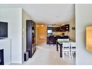 """Photo 9: 415 2088 BETA Avenue in Burnaby: Brentwood Park Condo for sale in """"MEMENTO"""" (Burnaby North)  : MLS®# V1119290"""