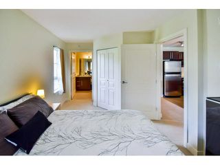 """Photo 12: 415 2088 BETA Avenue in Burnaby: Brentwood Park Condo for sale in """"MEMENTO"""" (Burnaby North)  : MLS®# V1119290"""