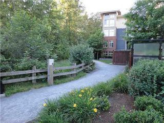 Photo 18: 201 201 MORRISSEY Road in Port Moody: Port Moody Centre Home for sale ()  : MLS®# V1041843