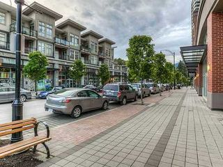 Photo 10: 201 201 MORRISSEY Road in Port Moody: Port Moody Centre Home for sale ()  : MLS®# V1041843
