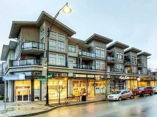 Photo 6: 201 201 MORRISSEY Road in Port Moody: Port Moody Centre Home for sale ()  : MLS®# V1041843