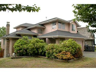 """Photo 2: 1218 CONFEDERATION Drive in Port Coquitlam: Citadel PQ House for sale in """"CITADEL HEIGHTS"""" : MLS®# V1127729"""