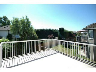 """Photo 10: 1218 CONFEDERATION Drive in Port Coquitlam: Citadel PQ House for sale in """"CITADEL HEIGHTS"""" : MLS®# V1127729"""