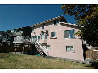 """Photo 19: 1218 CONFEDERATION Drive in Port Coquitlam: Citadel PQ House for sale in """"CITADEL HEIGHTS"""" : MLS®# V1127729"""