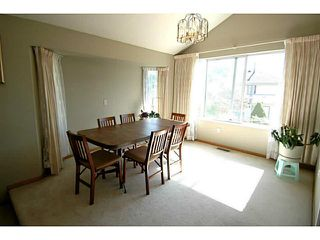 """Photo 5: 1218 CONFEDERATION Drive in Port Coquitlam: Citadel PQ House for sale in """"CITADEL HEIGHTS"""" : MLS®# V1127729"""