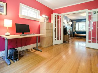 Photo 3: 1969 E 8TH Avenue in Vancouver: Grandview VE House for sale (Vancouver East)  : MLS®# V1130706