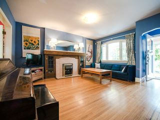 Photo 6: 1969 E 8TH Avenue in Vancouver: Grandview VE House for sale (Vancouver East)  : MLS®# V1130706