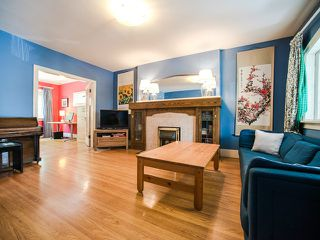 Photo 2: 1969 E 8TH Avenue in Vancouver: Grandview VE House for sale (Vancouver East)  : MLS®# V1130706