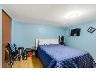 Photo 17: 2157 E 1ST Avenue in Vancouver: Grandview VE House for sale (Vancouver East)  : MLS®# V1137465