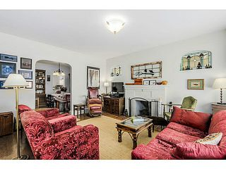 Photo 3: 2157 E 1ST Avenue in Vancouver: Grandview VE House for sale (Vancouver East)  : MLS®# V1137465