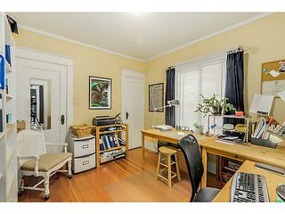 Photo 8: 2157 E 1ST Avenue in Vancouver: Grandview VE House for sale (Vancouver East)  : MLS®# V1137465