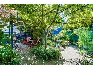 Photo 19: 2157 E 1ST Avenue in Vancouver: Grandview VE House for sale (Vancouver East)  : MLS®# V1137465