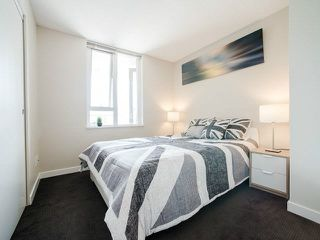 Photo 9: 811 445 W 2ND Avenue in Vancouver: False Creek Condo for sale (Vancouver West)  : MLS®# V1140639