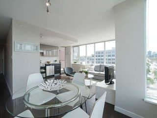 Photo 7: 811 445 W 2ND Avenue in Vancouver: False Creek Condo for sale (Vancouver West)  : MLS®# V1140639