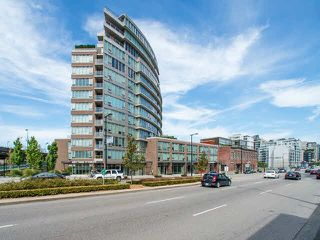 Photo 16: 811 445 W 2ND Avenue in Vancouver: False Creek Condo for sale (Vancouver West)  : MLS®# V1140639