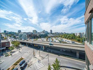Photo 19: 811 445 W 2ND Avenue in Vancouver: False Creek Condo for sale (Vancouver West)  : MLS®# V1140639