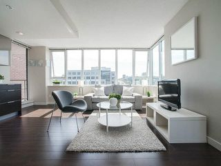 Photo 4: 811 445 W 2ND Avenue in Vancouver: False Creek Condo for sale (Vancouver West)  : MLS®# V1140639