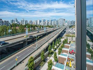 Photo 18: 811 445 W 2ND Avenue in Vancouver: False Creek Condo for sale (Vancouver West)  : MLS®# V1140639