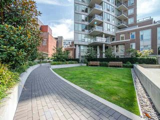 Photo 17: 811 445 W 2ND Avenue in Vancouver: False Creek Condo for sale (Vancouver West)  : MLS®# V1140639