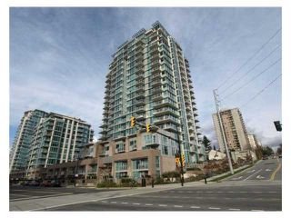 Main Photo: 705 188 E ESPLANADE STREET in : Lower Lonsdale Condo for sale (North Vancouver)  : MLS®# V848019