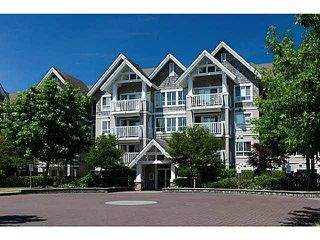"Photo 1: 308 20750 DUNCAN Way in Langley: Langley City Condo for sale in ""FAIRFIELD LANE"" : MLS®# F1451341"