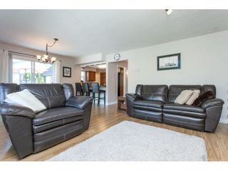 Photo 5: 26915 ALDER Drive in Langley: Aldergrove Langley House for sale : MLS®# F1451377