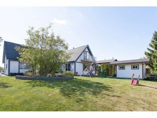 Photo 20: 26915 ALDER Drive in Langley: Aldergrove Langley House for sale : MLS®# F1451377