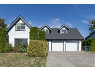 Photo 1: 26915 ALDER Drive in Langley: Aldergrove Langley House for sale : MLS®# F1451377