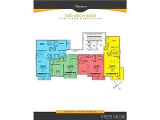 Photo 5: 204 300 Michigan St in VICTORIA: Vi James Bay Condo Apartment for sale (Victoria)  : MLS®# 716240