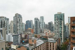 "Photo 13: 1706 811 HELMCKEN Street in Vancouver: Downtown VW Condo for sale in ""IMPERIAL TOWER"" (Vancouver West)  : MLS®# R2001974"