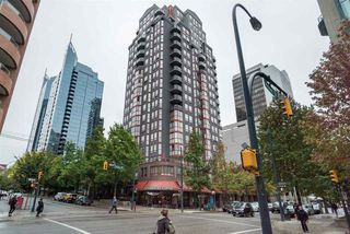"Photo 14: 1706 811 HELMCKEN Street in Vancouver: Downtown VW Condo for sale in ""IMPERIAL TOWER"" (Vancouver West)  : MLS®# R2001974"