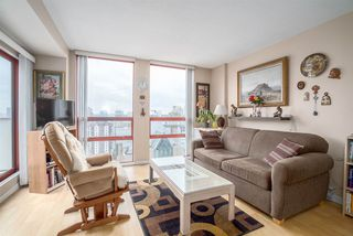 "Photo 2: 1706 811 HELMCKEN Street in Vancouver: Downtown VW Condo for sale in ""IMPERIAL TOWER"" (Vancouver West)  : MLS®# R2001974"