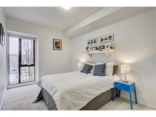 Photo 17: 302 414 MEREDITH Road NE in Calgary: Crescent Heights Condo for sale : MLS®# C4039289