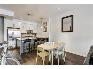 Photo 10: 302 414 MEREDITH Road NE in Calgary: Crescent Heights Condo for sale : MLS®# C4039289