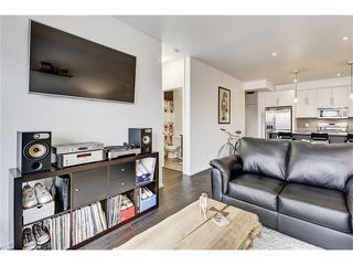 Photo 15: 302 414 MEREDITH Road NE in Calgary: Crescent Heights Condo for sale : MLS®# C4039289
