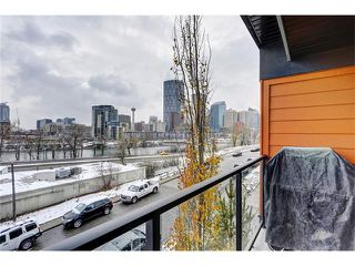 Photo 22: 302 414 MEREDITH Road NE in Calgary: Crescent Heights Condo for sale : MLS®# C4039289