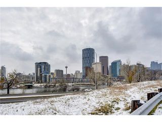 Photo 27: 302 414 MEREDITH Road NE in Calgary: Crescent Heights Condo for sale : MLS®# C4039289