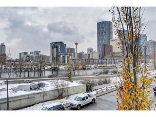 Photo 23: 302 414 MEREDITH Road NE in Calgary: Crescent Heights Condo for sale : MLS®# C4039289