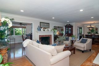 Photo 4: SAN DIEGO House for sale : 6 bedrooms : 4938 Cresita Drive