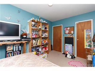 Photo 12: 2453 Orchard Ave in SIDNEY: Si Sidney South-East House for sale (Sidney)  : MLS®# 719436