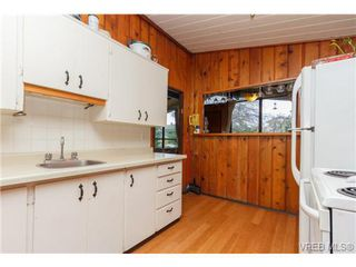 Photo 8: 2453 Orchard Ave in SIDNEY: Si Sidney South-East Single Family Detached for sale (Sidney)  : MLS®# 719436
