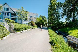"""Photo 37: 126 12639 NO 2 Road in Richmond: Steveston South Condo for sale in """"NAUTICA SOUTH"""" : MLS®# R2064990"""