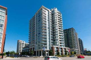 "Photo 1: 207 110 SWITCHMEN Street in Vancouver: Mount Pleasant VE Condo for sale in ""LIDO"" (Vancouver East)  : MLS®# R2068495"
