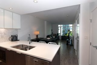 "Photo 5: 207 110 SWITCHMEN Street in Vancouver: Mount Pleasant VE Condo for sale in ""LIDO"" (Vancouver East)  : MLS®# R2068495"