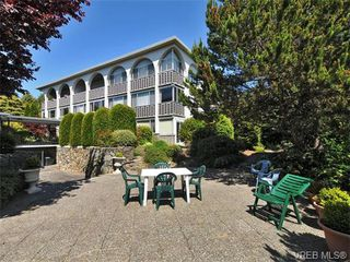 Photo 1: 210A 2040 White Birch Rd in SIDNEY: Si Sidney North-East Condo Apartment for sale (Sidney)  : MLS®# 731869