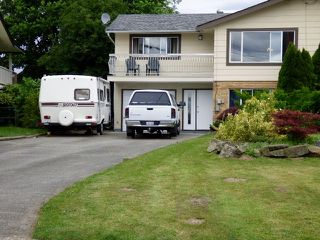Main Photo: 2 9622 PAULA Crescent in Chilliwack: Chilliwack E Young-Yale 1/2 Duplex for sale : MLS®# R2078919