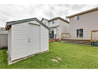 Photo 27: 50 PANAMOUNT Gardens NW in Calgary: Panorama Hills House for sale : MLS®# C4067883