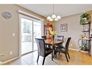Photo 7: 50 PANAMOUNT Gardens NW in Calgary: Panorama Hills House for sale : MLS®# C4067883