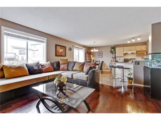 Photo 6: 50 PANAMOUNT Gardens NW in Calgary: Panorama Hills House for sale : MLS®# C4067883