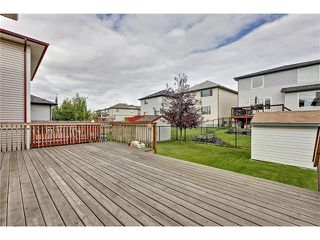Photo 23: 50 PANAMOUNT Gardens NW in Calgary: Panorama Hills House for sale : MLS®# C4067883